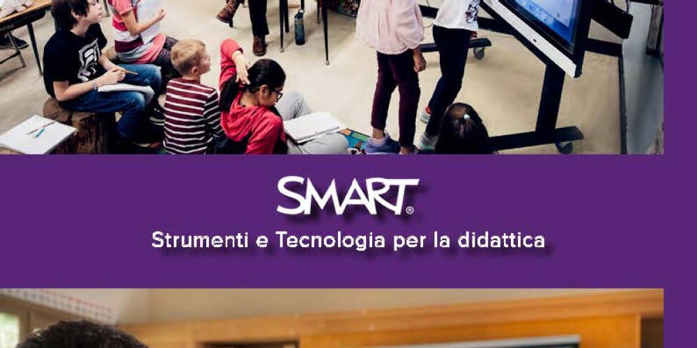 SMART® Educational Technology
