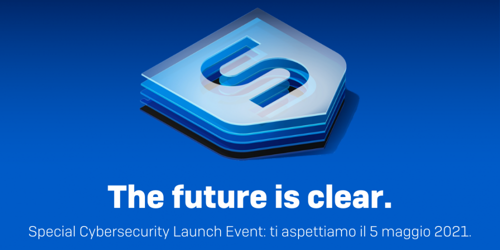 Special Cybersecurity Launch Event